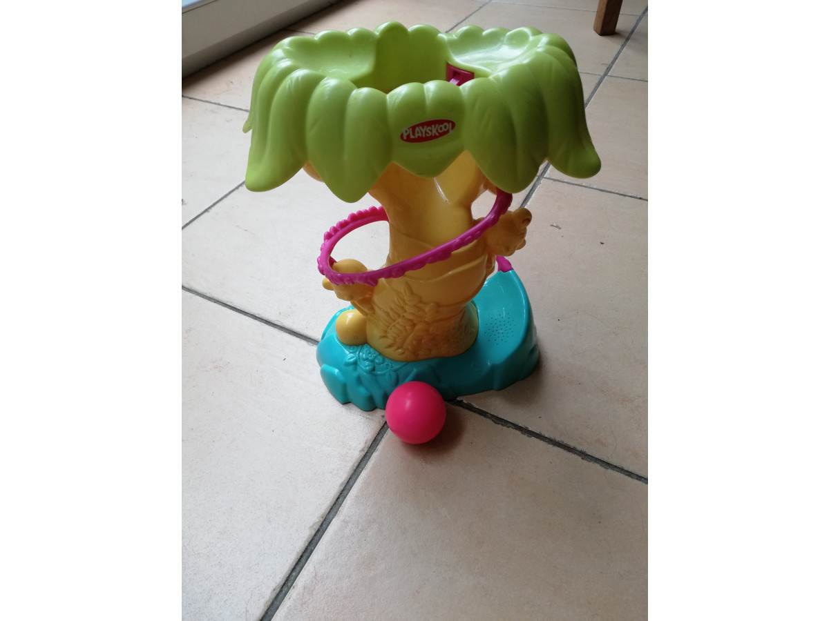 Illustration de Jeu 1er âge PlaysKool
