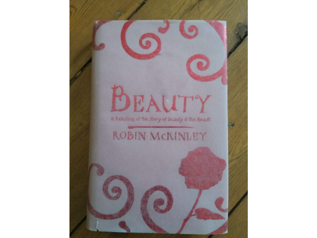 Illustration de Robin McKinley - Beauty: A Retelling of the Story of the Beauty & the Beast