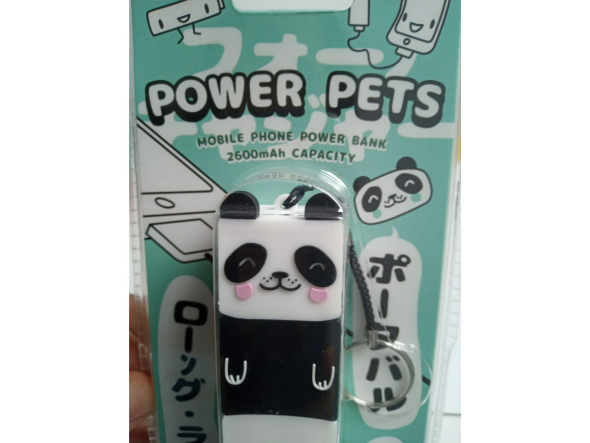 Illustration de Powerbank
