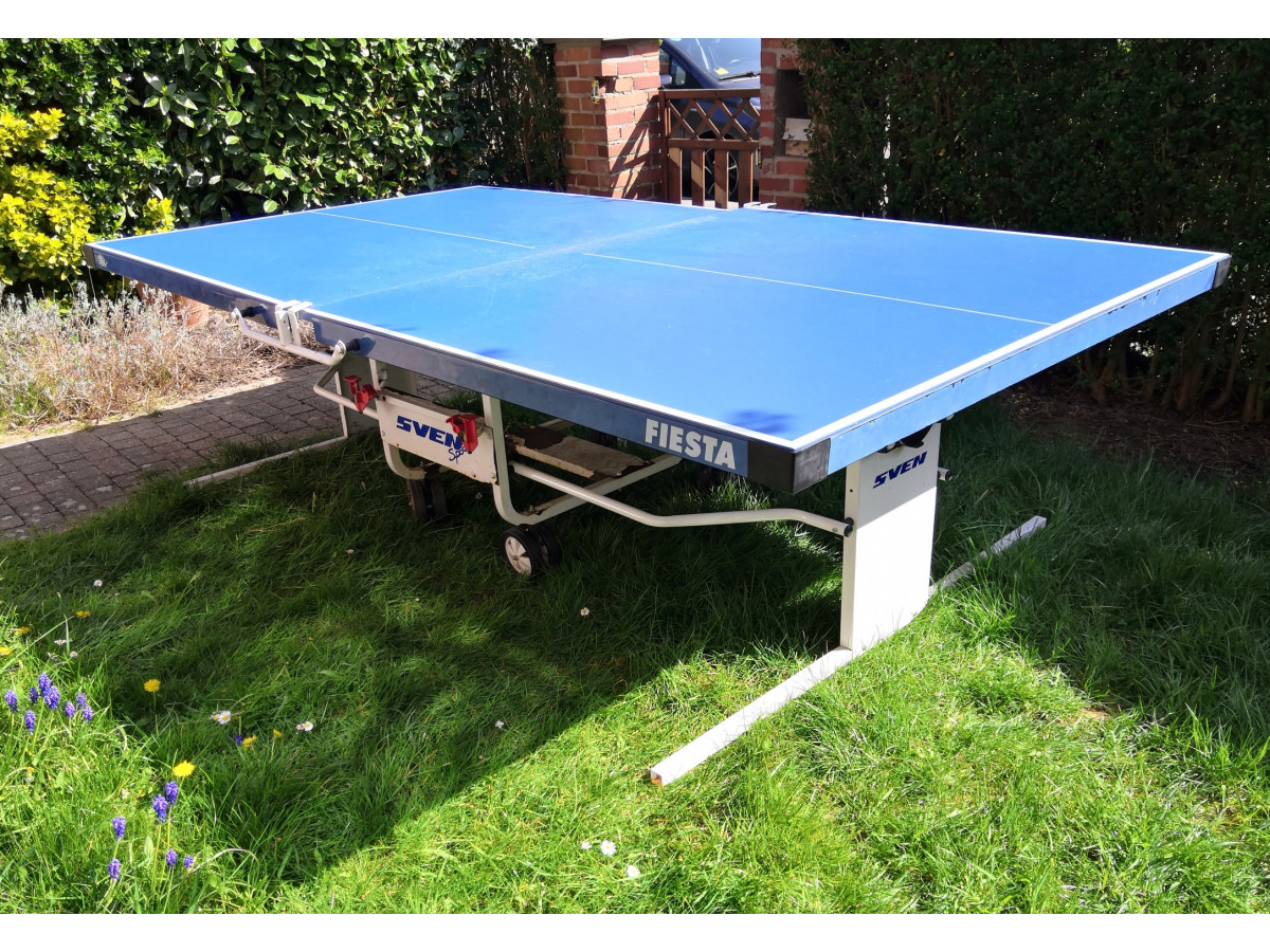 Image Table de ping-pong